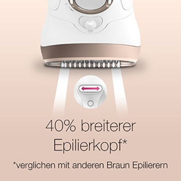 Braun Silk-épil 9, 9-969v