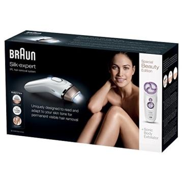 Braun Silk-expert BD 5009