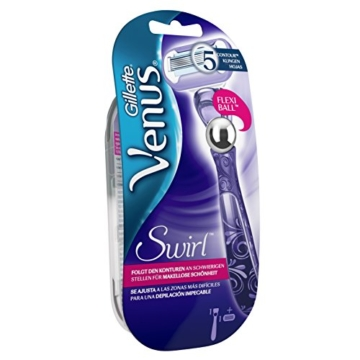 Gillette for Women Venus Swirl