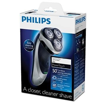 Philips PowerTouch Rasierer PT860/16