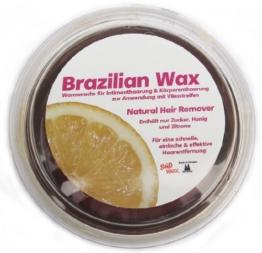 Süß Wax Brazilian Wax