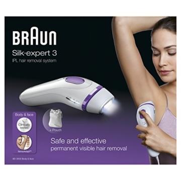 Braun Silk-expert BD 3005