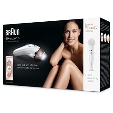 Braun Silk-expert BD 5008