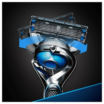 Gillette ProShield Chill