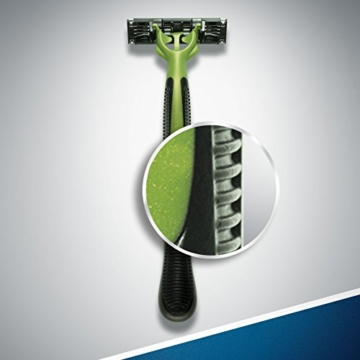 Gillette Sensor3 Sensitive Einwegrasierer