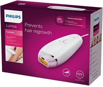 Philips Lumea Essential BRI863