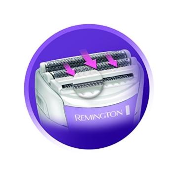 Remington Smooth & Silky WDF4815C