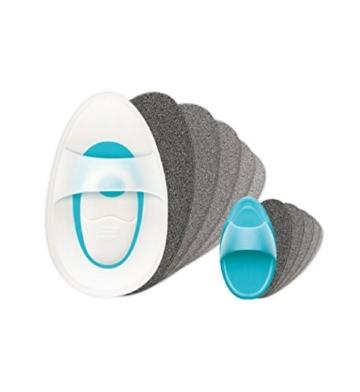 Depil Pads Motion Vibrations-Peeling-Pad Haarentfernungspad