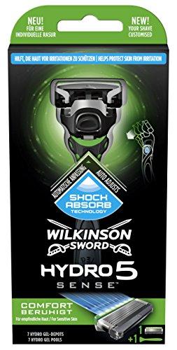 Wilkinson Sword Hydro 5 Sense Comfort