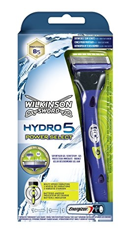Wilkinson Sword Hydro Power Select