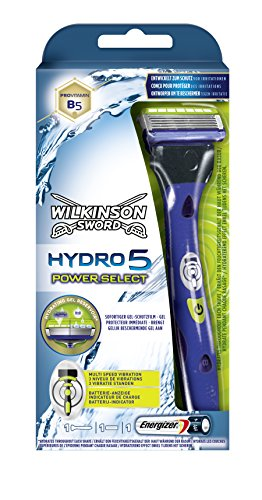 Wilkinson Sword Hydro Power Select